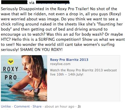 Revolting Roxy