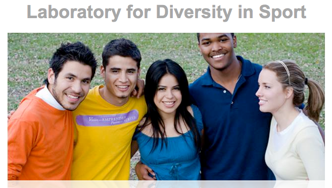 diversity in sports essay Prejudice can reduce opportunities and limit diversity in sport, and society as a whole is poorer for it learning to be a team diversity in sport is important because it helps us to respect and.