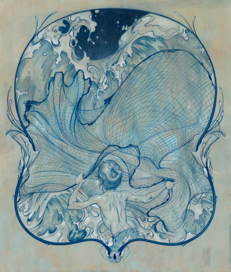 James Jean, Wave II