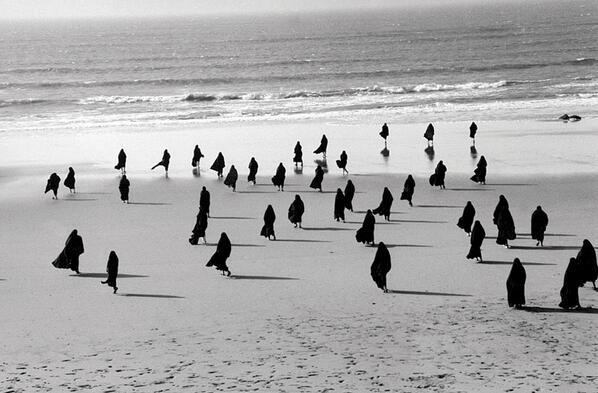 Image: Shirin Neshat