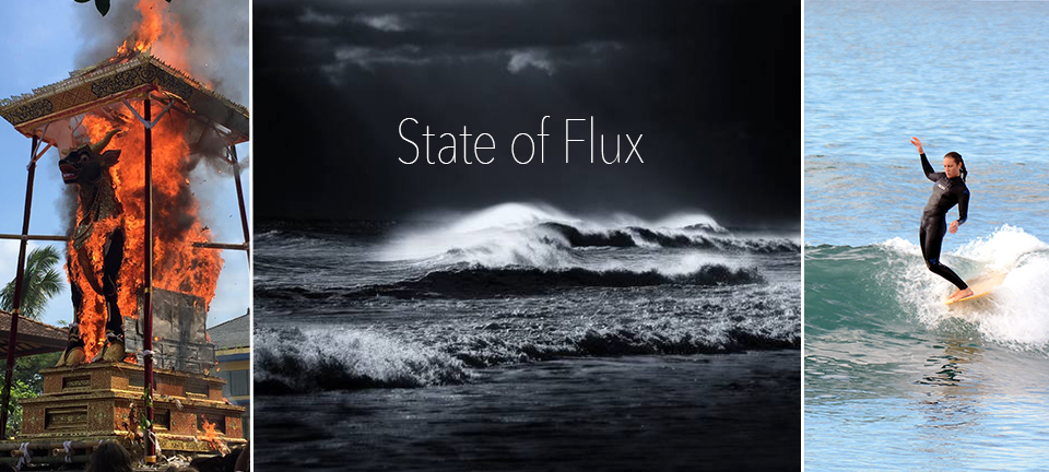 Cori Schumacher: State of Flux